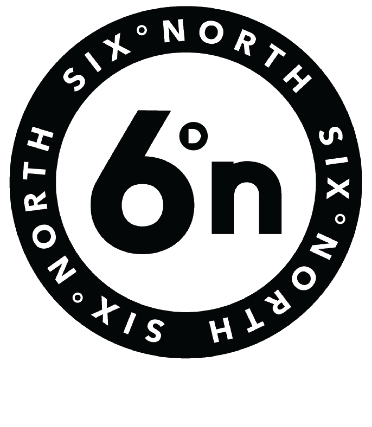 Six Degrees North Brewery Logo