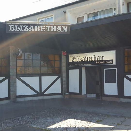 Elizabethan Fraserburgh outside
