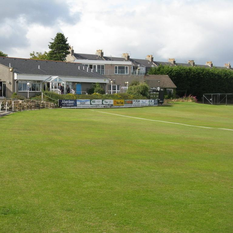 Mannofield Cricket Club