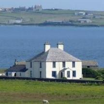 Cleaton orkney outside