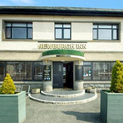 Newburgh Inn outside