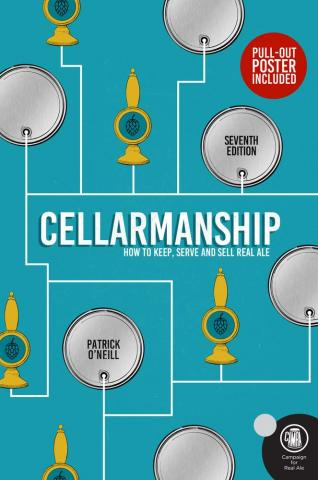 Cellarmanship Bible (can be purchased on Amazon)