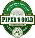 Fyne Pipers Gold